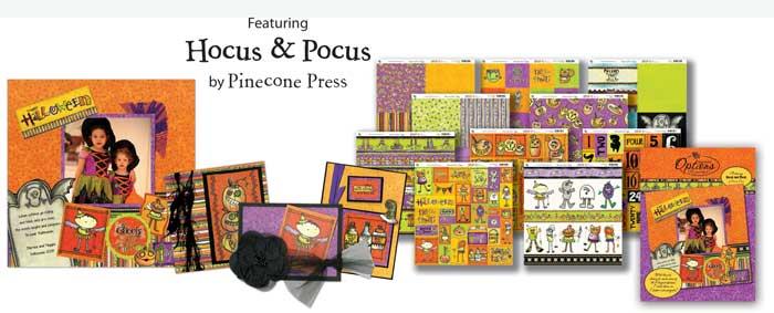 OK-12B Hocus & Pocus