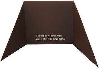 Blank-Flap-Cut