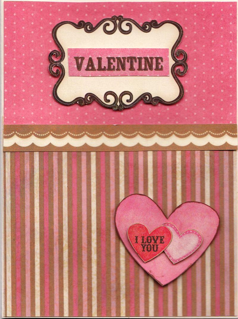 Valentine pcp01
