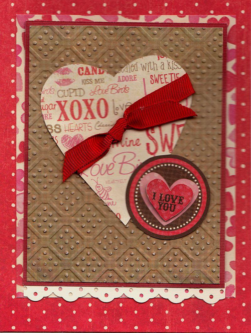 Valentine pcp2
